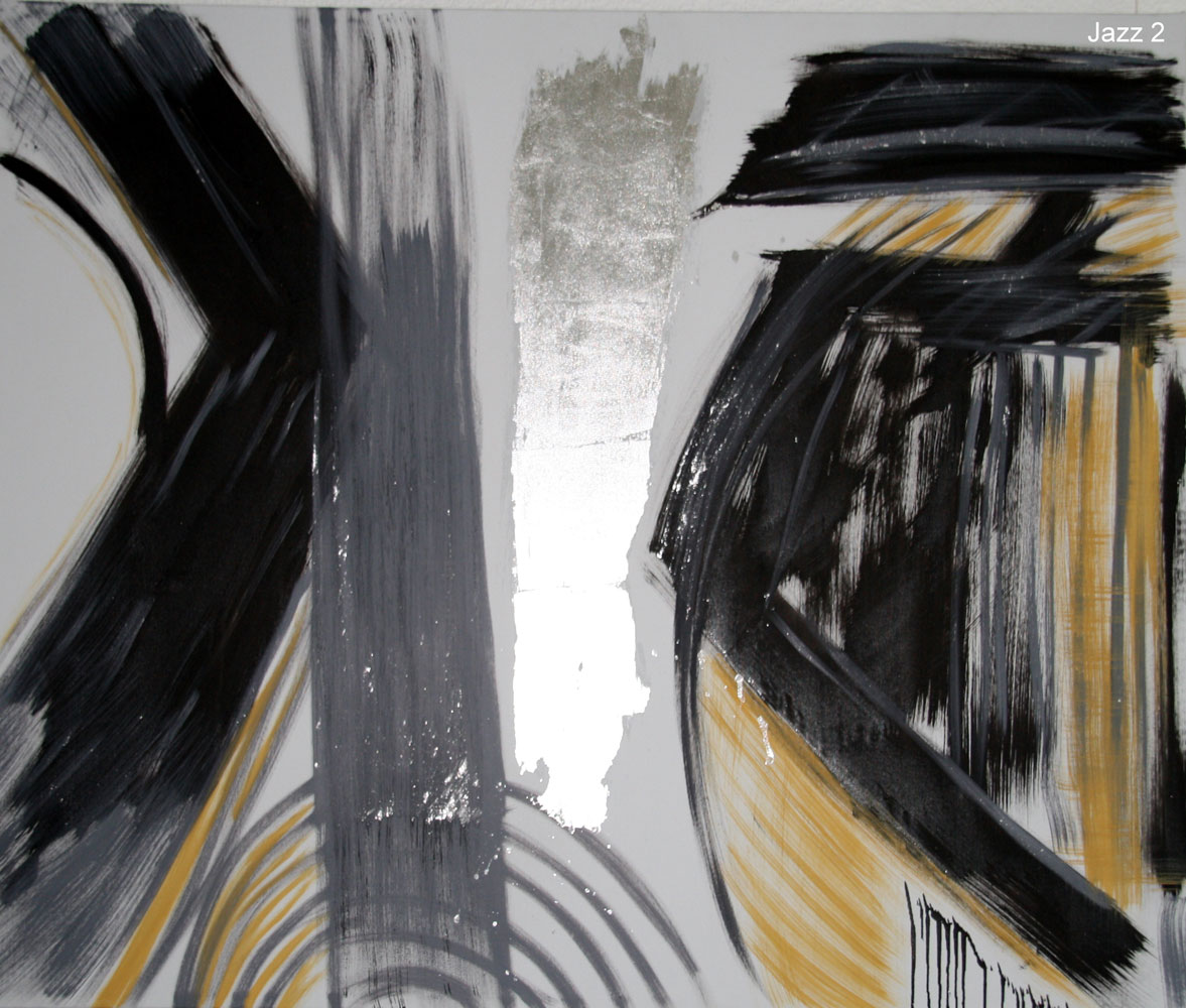 kunst abstrakte malerei bilder querformat zum kaufen. Black Bedroom Furniture Sets. Home Design Ideas